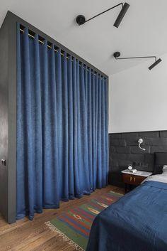 Trendy Bedroom Wardrobe Ideas Built Ins Curtains Ideas Bedroom Closet Design, Room Ideas Bedroom, Closet Designs, Home Room Design, Dream Bedroom, Home Bedroom, Home Interior Design, Bedroom Decor, House Design