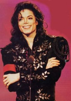Michael Jackson late 90s, early 2000s                              …