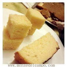 Recetas Dukan, Mis Dukan: Plum Cake Cheesecake Vainilla