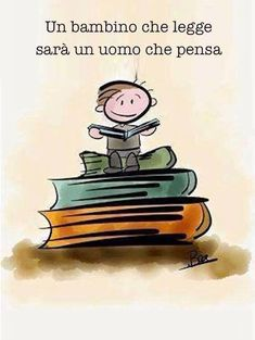 Spanish quote about kids reading, frase sobre leer. Spanish Memes, Spanish Quotes, Reading Quotes, Book Quotes, I Love Books, Books To Read, Bd Garfield, Italian Quotes, Lectures