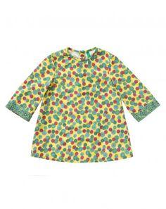 Vestito Bambina United Colors of Benetton Dress