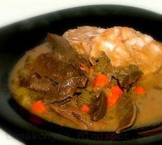 Tomakonyha: magyar Thai Red Curry, Food And Drink, Ethnic Recipes, Quesadillas, Quesadilla