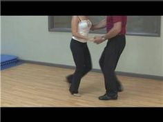 1920s Dance Steps - YouTube - simple Charleston - I'm sure we can nail this for the commercial!!!