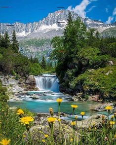 Sometime words are not good enough to describe how beautiful nature. Landscape Photos, Landscape Photography, Nature Photography, Photography Tips, Beautiful World, Beautiful Places, Beautiful Pictures, Beautiful Waterfalls, Beautiful Landscapes