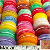 Royal's Macarons Party Un pomeriggio goloso da trascorrere tra la degustazione di Macarons e l'esposizione di opere di tre artisti emergenti. Antica Fontana Caffè,  Corso del Popolo, 73/a, Grottaferrata, Italia