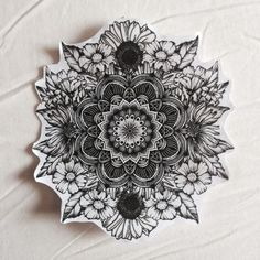Embody your highest self with these earth-shatteringly gorgeous mandala tattoos Upper back?Each persons life is like a mandala a vast limitless circle. We stand in the center of our own circle and everything we see hear and think forms the mandala of Mandala Tattoo Design, Tattoo Designs, Design Tattoo, Mandala Tattoo Meaning, Sunflower Mandala Tattoo, Mandala Thigh Tattoo, Sunflower Tattoos, Mandala Sleeve, Mandala Tattoo Shoulder