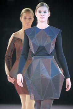 sparkleoflilac:  Irina Shaposhnikova   pleatfarm.com