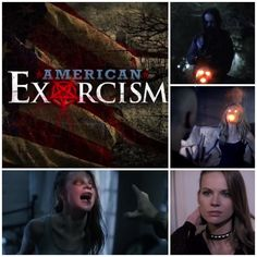 #Thisfunktional #Movie: #AmericanExorcism is a different take on an #Exorcism movie. The cast does a good job with #KateTumanova playing the #BadGirl role fantastic. AMERICAN EXORCISM On VOD May 2 DVD August 1. #ThisfunktionalMovie #Horror #Scary #Action #Thriller #Possessed #Demon #Spirit #Movies #Film #Films #HomeEntertainment http://ift.tt/1MRTm4L
