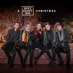 Why Don't We (@whydontwemusic) | Twitter