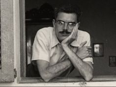 Gabriel Ferrater fou poeta, crític, traductor i lingüista català.