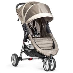 Jogger Baby Strollers - Baby Jogger City Mini Stroller In Sand Stone Frame BJ11457 * You can find out more details at the link of the image.