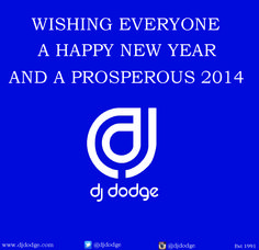 Happy New Year People  Here's to Health,Wealth And Love In 2014