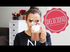 3 BEBIDAS DELICIOSAS PARA DICIEMBRE ♥ Yuya - YouTube
