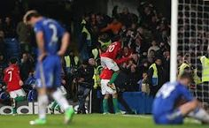 Chelsea v Swansea: match review, stats and best bets