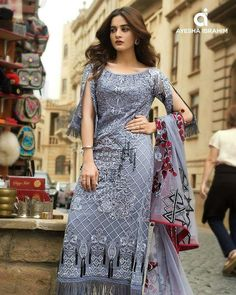 Pakistani Outfits, Indian Outfits, After Wedding Dress, Eastern Dresses, Saree Dress, Indian Ethnic Wear, Indian Designer Wear, Indian Fashion, Bridal Dresses