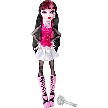 "Monster High - Frightfully Tall Ghouls 17"" Draculaura Doll"