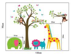 Offerta shopping: Adesivi decorativi da parete | GROUPALIA