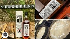 THURSDAY 28TH MAY - Kilkerran Whisky Masterclass – Geraldo's of Largs Coffee Bottle, Distillery, Master Class, Whisky, Thursday, Events, Store, Tent, Shop Local