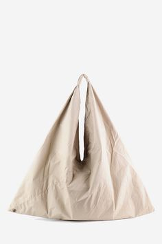 Woven Japanese Shopper Bag by MMM
