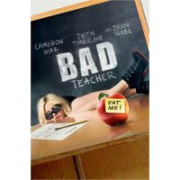Bad Teacher by Jake Kasdan