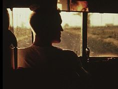 Neal Cassady at the wheel of Further