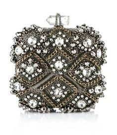 Marchesa Bags Collection for Fall-Winter 2012...