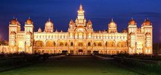 Mysore is a tourism hot spot within the state of Karnataka and also acts as a base for other tourist places in the vicinity of the city. The city receives the maximum number of tourists during the period of the Dasara festival when festivities take place for a period of 10 days. One of the most visited monuments in India, the Ambavilas Palace (also known as Mysore Palace) is the center of the Dasara festivities.