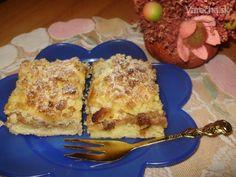 Chválospev na jablká: 10 jablkových koláčov, s ktorými bude jeseň sladká French Toast, Breakfast, Morning Coffee
