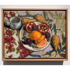 Current available paintings. Flower Art, Art Flowers, Oil Painters, Painting Still Life, Beautiful Paintings, Art Lessons, Oil On Canvas, Peter Doig, Arts And Crafts