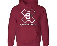 sudadera eyesimmetric 100% algodón, logo.  www.eyesimmetric.com #skate #skateboard #skateshop #skateordie #sk8 #skatewear #skateclothing #hoodie