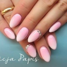 Alicja Papis 056 Pink Smile, 001 Strong White oraz 002
