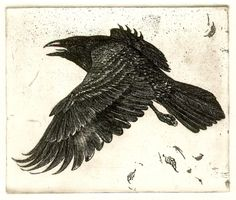 I want a crow tattoo to always have my father's name with me.
