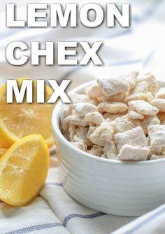 Chex Mix Recipes, Snack Recipes, Dessert Recipes, Cooking Recipes, Microwave Recipes, Detox Recipes, Yummy Snacks, Delicious Desserts, Yummy Food