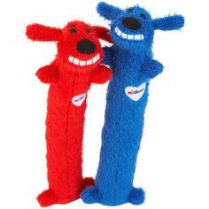 ToyShoppe® PetSmart® Loofa Dog Toy - PetSmart  POGI'S FAVORITE