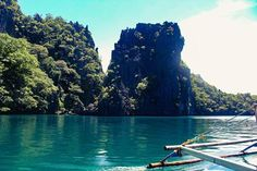 This photo is taken by one of my clients that availed El Nido Palawan Package. El Nido Palawan, Wordpress, River, Outdoor, Outdoors, Outdoor Games, The Great Outdoors, Rivers