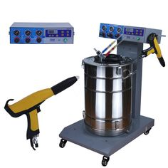 Find industrial & commerical powder coating machines at COLO. We are 10 years powder coating machine manufacturer and global supplier. Offering electrostatic powder coating machine with wholesale price and best quality. Powder Coating System, Powder Coating Machine, Powder Coating Equipment, Powder Coat Paint, Color Powder, Hangzhou, Bike Frame, Industrial, Innovation Design