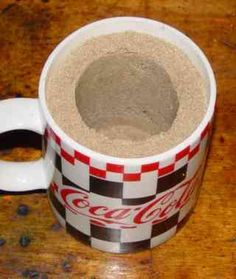 Homemade Refractory Cement Recipe - Bing Images