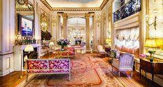 Le penthouse new-yorkais de Joan Rivers