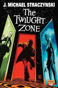 Straczynski Talks Returning To Twilight Zone After 25 Years