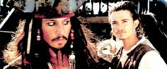 That moment when Will Turner realized it wasn't his moment. 11 Times Orlando Bloom's Legolas … Orlando Bloom Legolas, Johny Depp, Pirate Life, Will Turner, Lord, Pirates Of The Caribbean, Totally Me, The Hobbit, Captain Jack