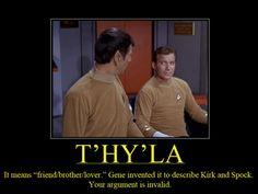 kitykat1993:    trek-the-stars:    T'hy'la    Um. Yes. All the time.