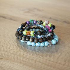Armbänder - MärzGarten - ein Designerstück von ChicArt bei DaWanda