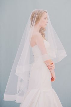 Top 20 wedding veil