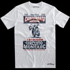 Spanish motorcycle race