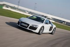 2013 #Audi R8