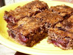 Meggyes, zabpelyhes sütemény Meatloaf, Pork, Kale Stir Fry, Pork Chops