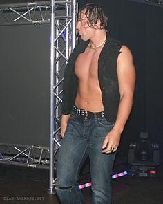 Dean Ambrose Combat Zone Wrestling Severed Ties 2009