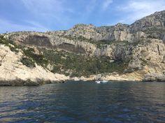Calanque Sugiton. Marseille/Fr.
