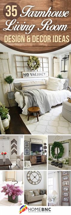 Farmhouse Living Room Finds from Amazon Farmhouse living rooms - farmhouse living room furniture