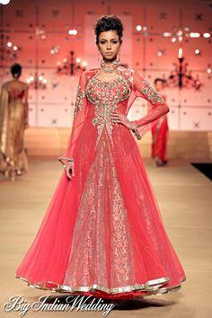 Ashima Leena bridal couture